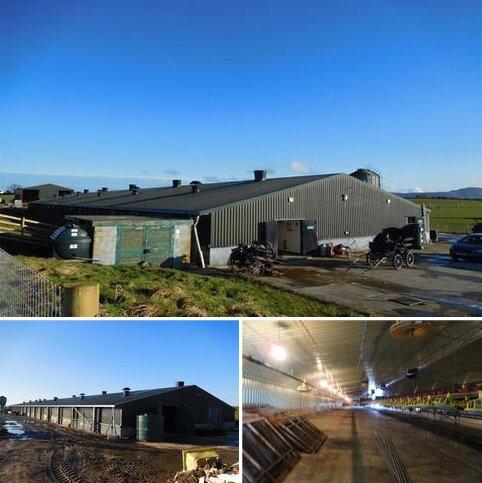 Farm to rent - Holme Lane, Seamer, Middlesbrough