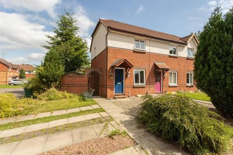 2 bedroom end of terrace house for sale - Matthews Drive, Perth