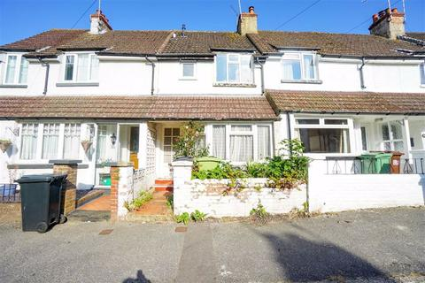 3 bedroom terraced house for sale - Silvester Road, Bexhill-on-sea, East Sussex