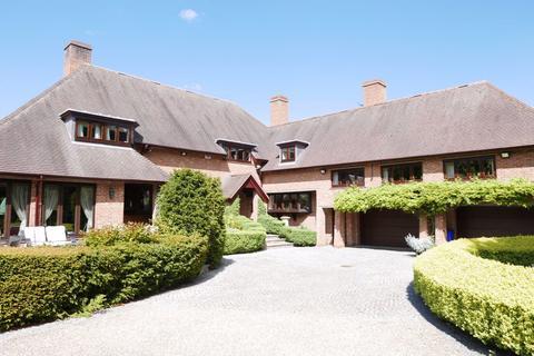 4 bedroom detached house to rent - Borodino, 6 Sands Lane, Elloughton, HU15 1JH