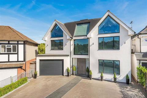 6 bedroom house to rent - Parkgate Avenue, Hadley Wood, Hertfordshire