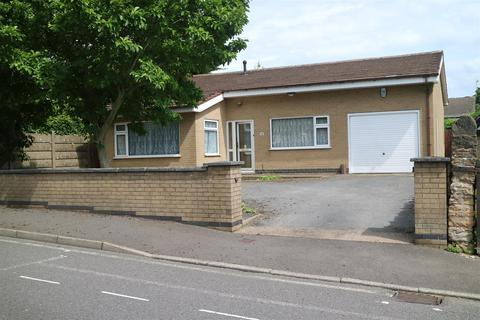 3 bedroom detached bungalow for sale - Titchfield Avenue, Sutton-In-Ashfield