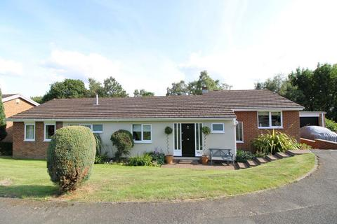 4 bedroom detached bungalow for sale - Killiebrigs, Heddon-On-The-Wall, Newcastle Upon Tyne, Northumberland