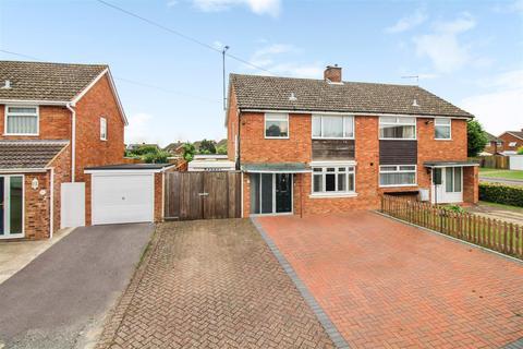 3 bedroom semi-detached house for sale - Ingram Avenue, Aylesbury