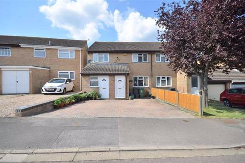 4 bedroom semi-detached house for sale - Shergar Close, Gloucester