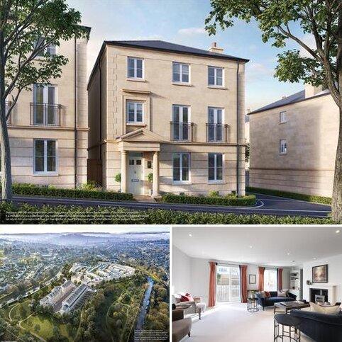 5 bedroom detached house for sale - The Charleton At Holburne Park, Warminster Road, Bath, BA2