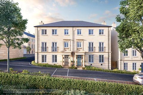 5 bedroom semi-detached house for sale - Charleton At Holburne Park, Warminster Road, Bath, BA2