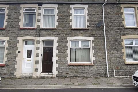 3 bedroom terraced house for sale - Gladstone Street, Aberaman, Aberdare, Mid Glamorgan