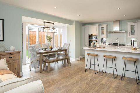 4 bedroom detached house for sale - Plot 295, Cornell at Ladden Garden Village, Off Leechpool Way, Yate, BRISTOL BS37