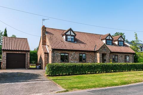 5 bedroom village house for sale - Bramley Lodge, High Street, Thornton le Clay YO60 7TE
