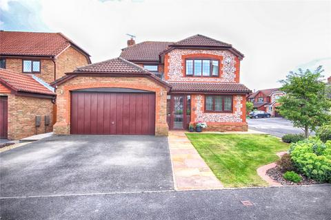 4 bedroom detached house for sale - Mimosa Avenue, Up Hatherley, Cheltenham, GL51