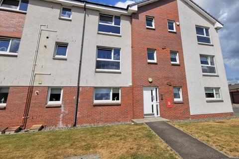 2 bedroom apartment for sale - Strathbeg Court, Airdrie ML6