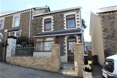 4 bedroom terraced house for sale - Cromwell Street, Abertillery, NP13 1QG