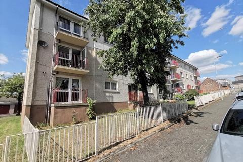 3 bedroom flat for sale - Kippen Street, Airdrie ML6