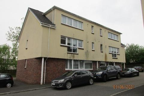 2 bedroom flat for sale - Willowpark Court, Airdrie ML6