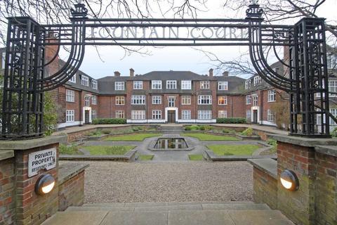 2 bedroom ground floor maisonette to rent - Fountain Court Lawrie Park Road Sydenham