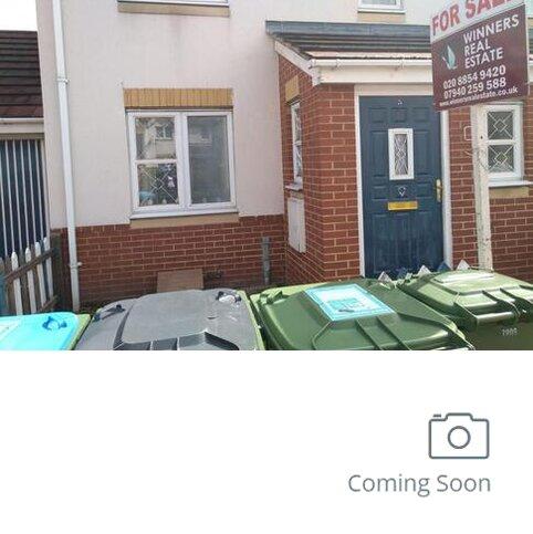 3 bedroom terraced house to rent - Bellarmine Close, Thamesmead/London SE28