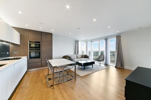 2 bedroom apartment to rent - Patterson Tower, Kidbrooke Road, London SE3