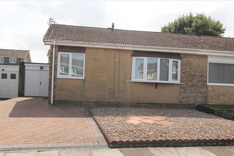 2 bedroom bungalow for sale - Cateran Way, Collingwood Grange, Cramlington