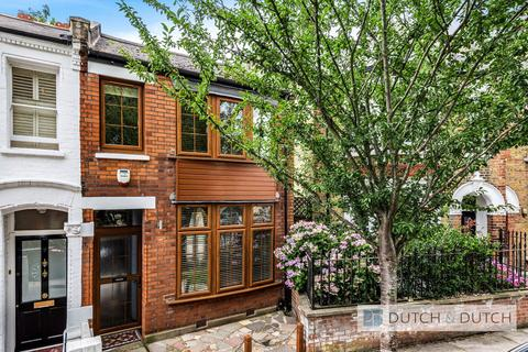 3 bedroom end of terrace house for sale - Sumatra Road, West Hampstead, NW6