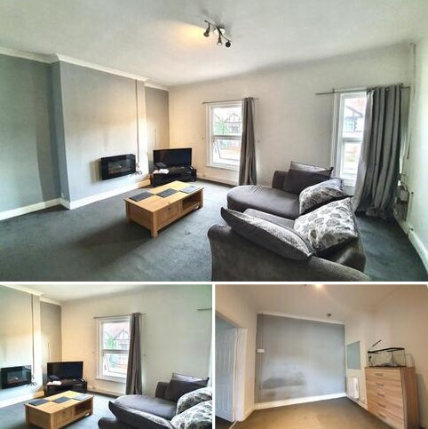 1 bedroom flat to rent - Uttoxeter New Road, DE22