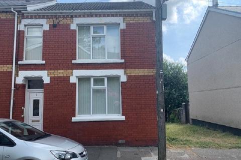 2 bedroom semi-detached house for sale - Woodland Terrace, Maesteg, Bridgend. CF34 0SR