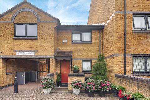 2 bedroom house to rent - Whiteadder Way, London, E14