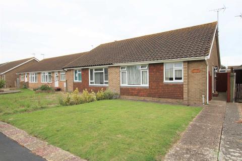 2 bedroom detached house for sale - Kipling Walk, Eastbourne, BN23 7QB