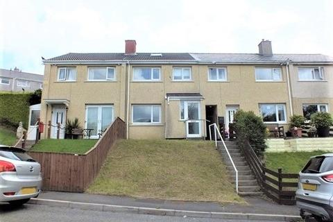 2 bedroom terraced house for sale - The Walk, Nantyglo, Ebbw Vale, NP23 4UE