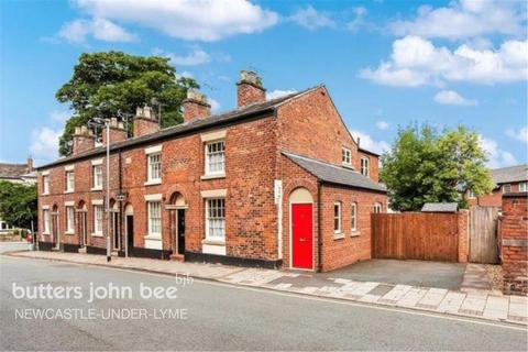 3 bedroom end of terrace house to rent - Chapel Street, Congleton