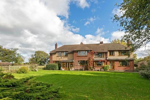 5 bedroom village house for sale - Back Lane, Meriden, Coventry, West Midlands, CV7