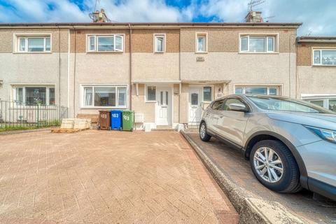 3 bedroom terraced house for sale - Moraine Drive, Glasgow