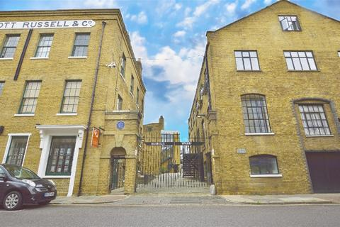 2 bedroom flat to rent - Westferry Road, London, E14 3AG