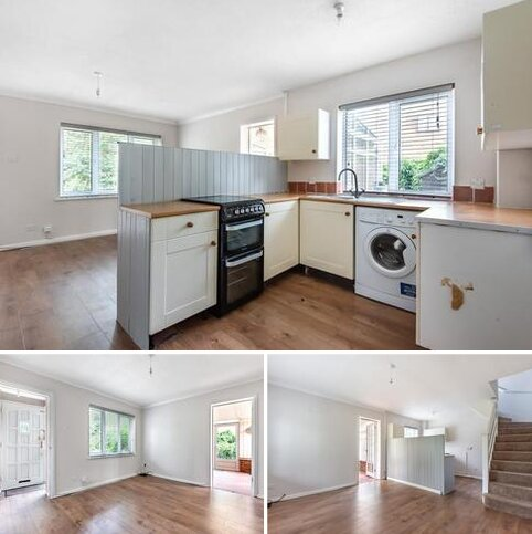 1 bedroom terraced house to rent - Camilla Close,  Sunbury On Thames,  TW16