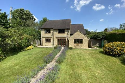 4 bedroom detached house for sale - North Hinksey Village,  Oxford,  OX2