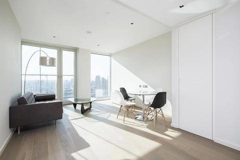 1 bedroom flat to rent - South Bank Tower, Waterloo, London