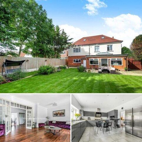 5 bedroom detached house for sale - Chase Side, Southgate