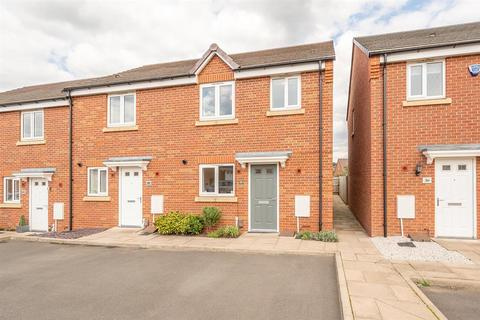 3 bedroom end of terrace house to rent - Chandler Drive, Kingswinford