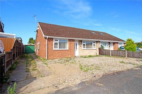 3 bedroom bungalow for sale - Sadler Road, Hellesdon, Norwich, NR6