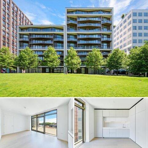 1 bedroom flat for sale - Luma, 6 Lewis Cubitt Walk, King's Cross, London, N1C