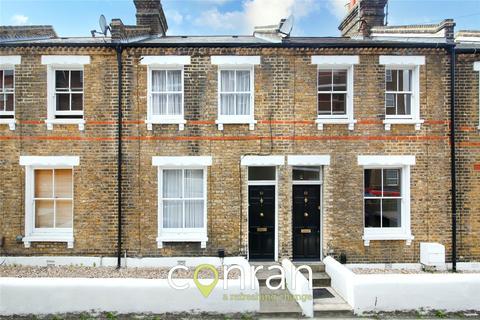 2 bedroom terraced house to rent - Eastney Street, Greenwich, SE10