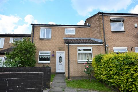 4 bedroom terraced house for sale - Philips Place Whitefield Manchester M45