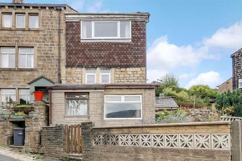3 bedroom end of terrace house for sale - Old Cross Stones, Todmorden OL14 5SE