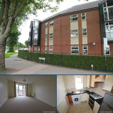 2 bedroom flat to rent - off  Anstey Lane