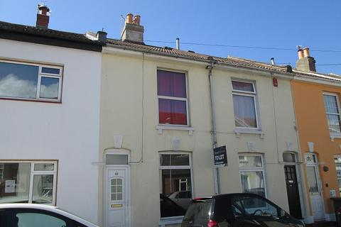 3 bedroom terraced house to rent - Collingwood Road Southsea PO5