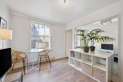 1 bedroom flat for sale - The Cloisters, 145 Commercial Street, Aldgate, London, E1