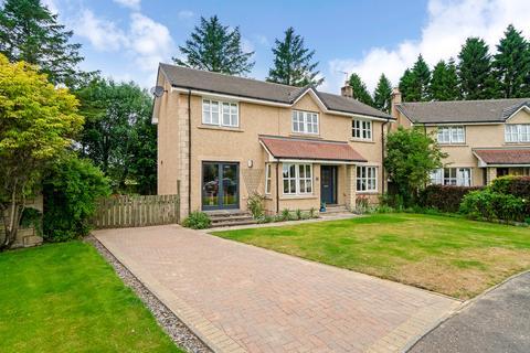 5 bedroom detached house for sale - Croft Wynd, Kinross, KY13