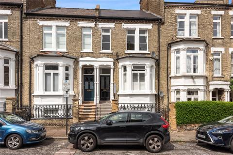 1 bedroom apartment for sale - Kelvin Road, London, N5