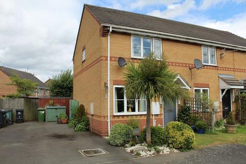 3 bedroom semi-detached house for sale - Elmwood Drive, Alfreton, Derbyshire. DE55 7QJ