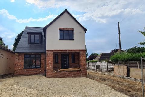 4 bedroom detached house for sale - Morthen Road, Wickersley